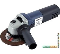 Угловая шлифмашина WATT WWS-850