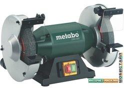 Заточный станок Metabo DSD 250