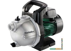 Насос Metabo P 3300 G