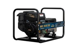 Бензиновый генератор AGT WAGT 200 DC KSB