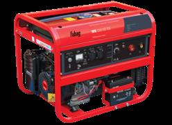 Бензиновый генератор Fubag WS 230 DC ES
