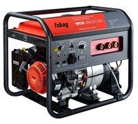 Бензиновый генератор Fubag WCE 250 DC ES
