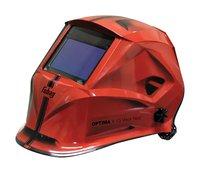 Сварочная маска Fubag Optima 4-13 Visor (красный) [38437]