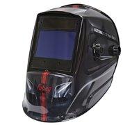 Сварочная маска Fubag Ultima 5-13 Visor (черный)