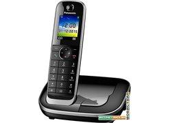 Радиотелефон Panasonic KX-TGJ310RUB
