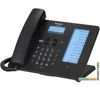 Проводной телефон Panasonic KX-HDV230RUB (черный)