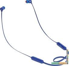 Наушники JBL Tune 110BT (синий)