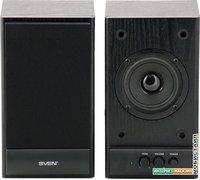 Акустика SVEN SPS-607 (черный)