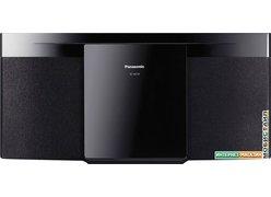 Микро-система Panasonic SC-HC19EE-K
