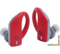 Наушники JBL Endurance PEAK (красный)