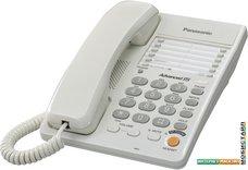 Проводной телефон Panasonic KX-TS2363