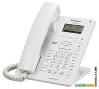 Проводной телефон Panasonic KX-HDV100 White