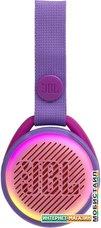 Беспроводная колонка JBL JR Pop (фиолетовый)