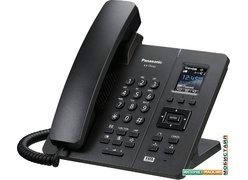 Проводной телефон Panasonic KX-TPA65 Black