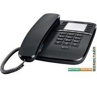 Проводной телефон Gigaset DA510 (черный)