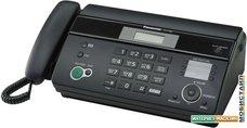 Факс Panasonic KX-FT982 (черный)