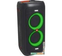Беспроводная колонка JBL PartyBox 100