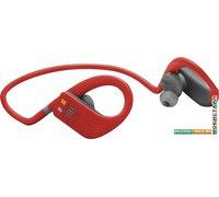 Наушники JBL Endurance DIVE (красный)
