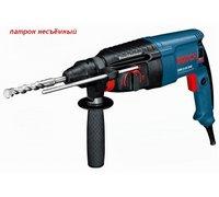 Перфоратор Bosch GBH 2-26 DRE Professional 0611253708