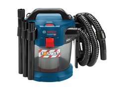 Пылесос Bosch GAS 18V-10 L Professional (без аккумулятора)