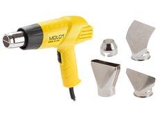 Промышленный фен Molot MHG 5120