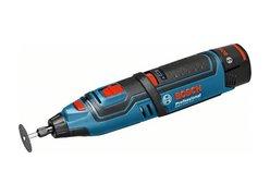 Гравер Bosch GRO 12V-35 Professional 06019C5000 (без АКБ)