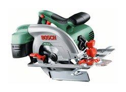 Дисковая (циркулярная) пила Bosch PKS 55 A [0603501020]