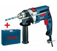 Ударная дрель Bosch GSB 16 RE Professional (060114E600)