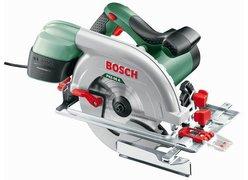Дисковая (циркулярная) пила Bosch PKS 66 A (0603502022)