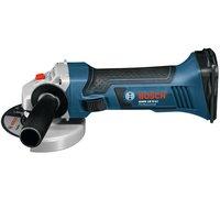 Угловая шлифмашина Bosch GWS 18 V-LI Professional 060193A300 (без АКБ)