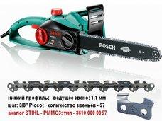 Электрическая пила Bosch AKE 40 S (0600834600)