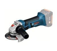 Угловая шлифмашина Bosch GWS 18-125 V-LI Professional 060193A307 (без АКБ)