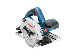 Дисковая (циркулярная) пила Bosch GKS 55+ G Professional [0601682001]
