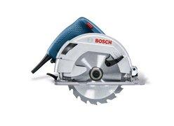 Дисковая (циркулярная) пила Bosch GKS 600 Professional [06016A9020]