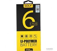 Аккумулятор для Apple iPhone 6s Plus Golf