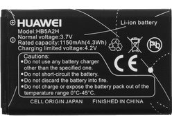 Аккумулятор для телефона Huawei HB5A2H