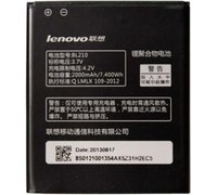 Аккумулятор для телефона Lenovo S820, A656 (BL210)