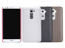 Чехол-накладка для телефона LG OPTIMUS G2 D-STYLE