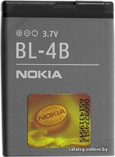 Аккумулятор для телефона Nokia BL-4B