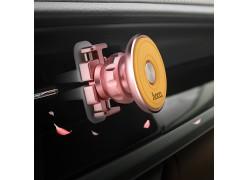 Автомобильный держатель Hoco CA8 магнитный Aroma (с ароматизатором)