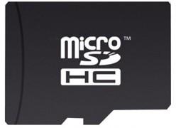 Карта памяти Mirex microSDHC (Class 10) 32GB (13613-AD10SD32) с адаптером