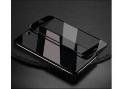 Защитное 5D стекло для iPhone 7, iPhone 8 Чёрное