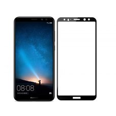 Защитное стекло 3D для Huawei Mate 10 Lite Black