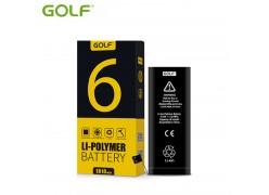 Аккумулятор Golf для телефона iPhone 6 1810mah
