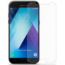 Защитное стекло для телефона Samsung A3 (A320) 2017