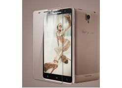 Защитное стекло для телефона Lenovo K5, Lenovo K5 Plus (A6020) clear