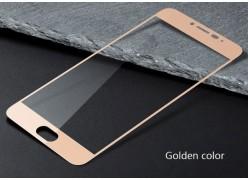 Защитное стекло для телефона Meizu M5 Gold