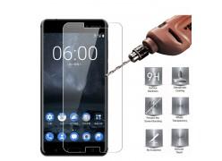 Защитное стекло для телефона Nokia 6