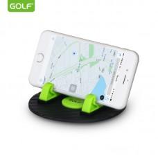 Автомобильный держатель Golf GF-CH03 (коврик)