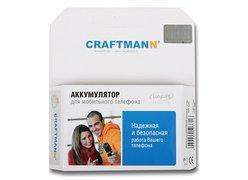 Аккумулятор Craftmann для телефона Huawei U9000 IDEOS X6 (HHB4Z1)